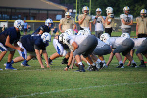 UHS FB Scrimmage vs JCHS 8-6-18 by Melissa-39