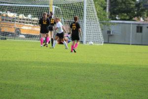 UMS Soccer vs Smith County 8-20-19-18