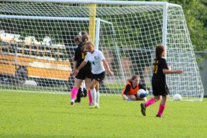 UMS Soccer vs Smith County 8-20-19-19