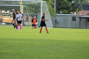 UMS Soccer vs Smith County 8-20-19-20