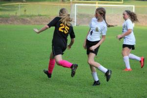 UMS Soccer vs Smith County 8-20-19-22