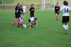UMS Soccer vs Smith County 8-20-19-24