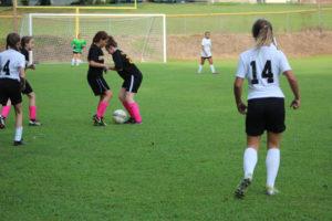 UMS Soccer vs Smith County 8-20-19-25