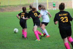 UMS Soccer vs Smith County 8-20-19-26