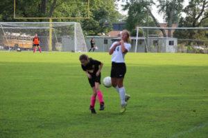 UMS Soccer vs Smith County 8-20-19-30