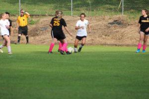 UMS Soccer vs Smith County 8-20-19