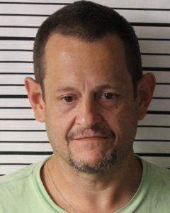 WINNINGHAM, MATTHEW SCOTT- SIMPLE POSS; CRIMINAL TRESPASSING; POSS DRUG PARA