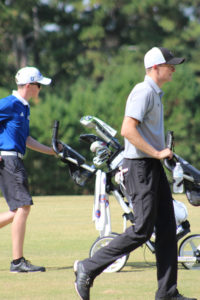 A-AA Golf State Bound!!! 9-26-19 by David-34