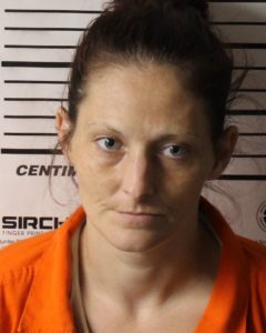 CONNER, JAMIE ELIZABETH- POSS DRUG PARA; FALSE REPORT
