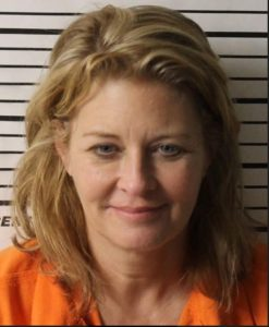 Durby, Jennifer - Possession of Schedule 2, Contraband In Penal Institutuon, DUI