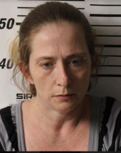 Fuller, Katrina - Domestic Assault