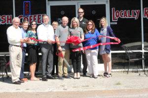 Grand Opening The Broast 9-16-19 by David-11