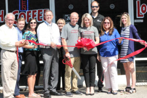 Grand Opening The Broast 9-16-19 by David-12