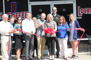 Grand Opening The Broast 9-16-19 by David-13