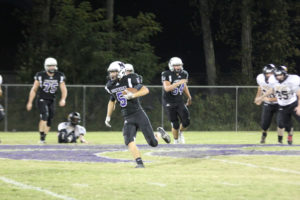 MHS FB Homecoming vs Pickett Co 9-20-19 by Veronica-10