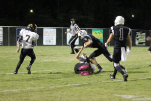 MHS FB Homecoming vs Pickett Co 9-20-19 by Veronica-11