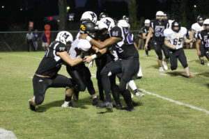 MHS FB Homecoming vs Pickett Co 9-20-19 by Veronica-3