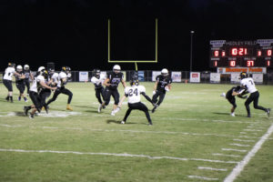 MHS FB Homecoming vs Pickett Co 9-20-19 by Veronica-50