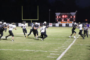MHS FB Homecoming vs Pickett Co 9-20-19 by Veronica-51