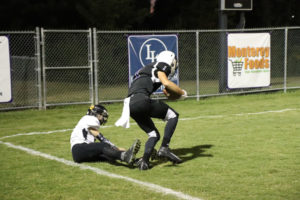 MHS FB Homecoming vs Pickett Co 9-20-19 by Veronica-52