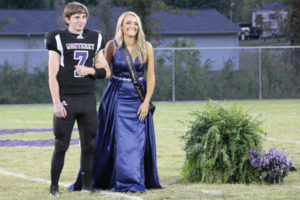MHS FB Homecoming vs Pickett Co 9-20-19 by Veronica-61
