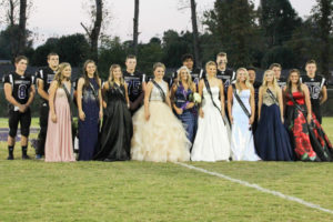 MHS FB Homecoming vs Pickett Co 9-20-19 by Veronica-63