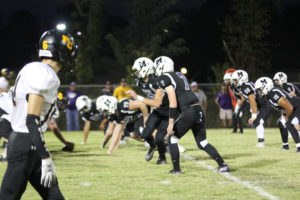 MHS FB Homecoming vs Pickett Co 9-20-19 by Veronica-8