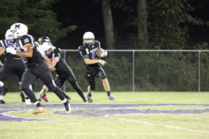 MHS FB Homecoming vs Pickett Co 9-20-19 by Veronica-9