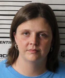 Presley, Lori - Violation of Probation