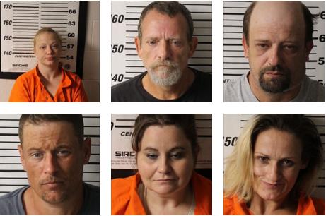 Overton County Mugshots | Upper Cumberland Reporter