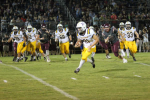 UHS FB vs Cannon Co 9-20-19 by David-10
