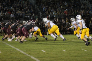 UHS FB vs Cannon Co 9-20-19 by David-48