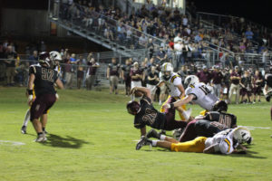 UHS FB vs Cannon Co 9-20-19 by David-49