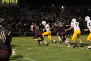 UHS FB vs Cannon Co 9-20-19 by David-51