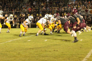 UHS FB vs Cannon Co 9-20-19 by David-57