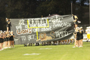 UHS FB vs Cannon Co 9-20-19 by David-70