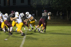 UHS FB vs Cannon Co 9-20-19 by David-71