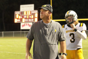UHS FB vs Cannon Co 9-20-19 by David-8