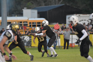 UHS Stings Smith County 42 - 0 9-6-19- by Lance-23
