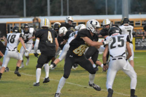 UHS Stings Smith County 42 - 0 9-6-19- by Lance-24