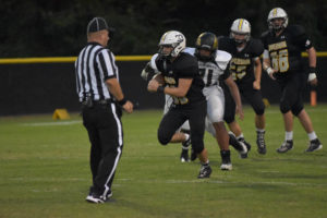 UHS Stings Smith County 42 - 0 9-6-19- by Lance-35