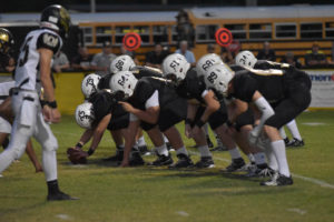 UHS Stings Smith County 42 - 0 9-6-19- by Lance-42