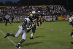 UHS Stings Smith County 42 - 0 9-6-19- by Lance-45