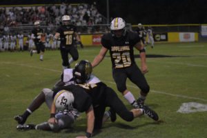 UHS Stings Smith County 42 - 0 9-6-19- by Lance-46
