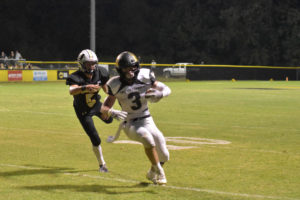 UHS Stings Smith County 42 - 0 9-6-19- by Lance-50