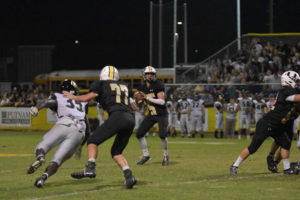UHS Stings Smith County 42 - 0 9-6-19- by Lance-64