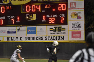 UHS Stings Smith County 42 - 0 9-6-19- by Lance-65