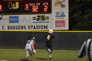 UHS Stings Smith County 42 - 0 9-6-19- by Lance-66