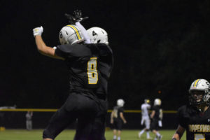 UHS Stings Smith County 42 - 0 9-6-19- by Lance-71