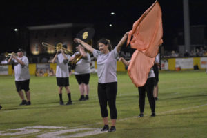 UHS Stings Smith County 42 - 0 9-6-19- by Lance-76